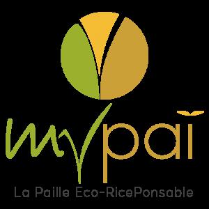 CGU MyPaï, la paille Eco-RicePonsable, paille écologique et biodégradable
