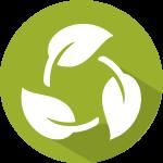Paille écologique et biodégradable