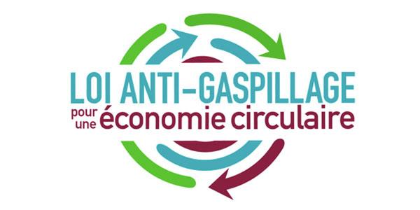 Loi anti-gaspi, vers une transition écologique avec MyPaï